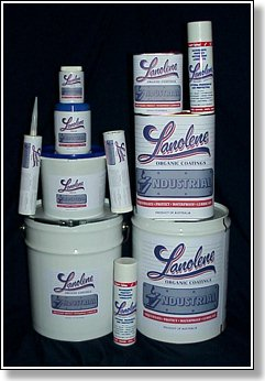 Lanolene Industrial Products